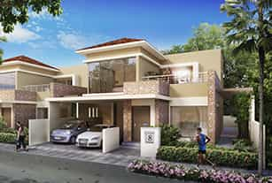 Pride Crosswinds Villa