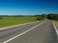 Wide Roads
