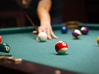 Billiards/ snooker