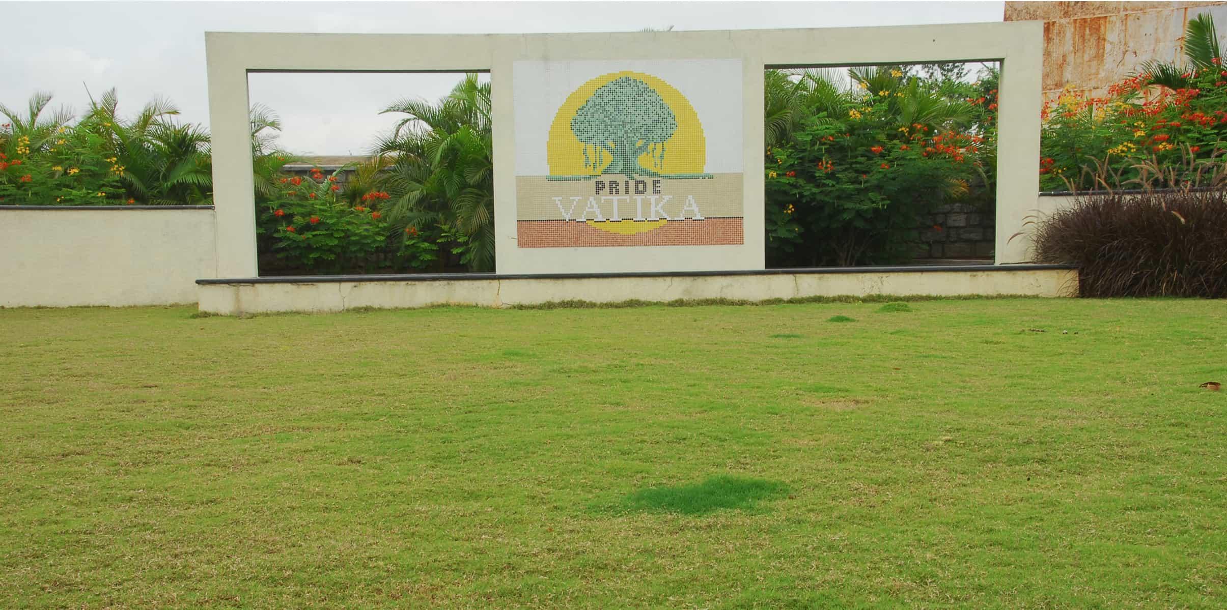 koppa gate bangalore